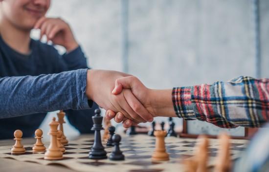 Библиотека №169 открыла вакансию руководителя кружка по шахматам