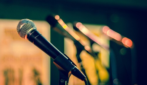 """Культурный центр """"Лира"""" приглашает 22 октября на детский концерт """"Звуки осени"""""""