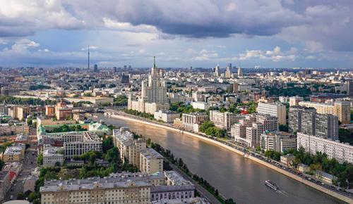 Москва одним из первых регионов России создала развитую конкурентную среду