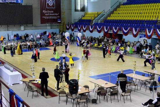 Ученики школы № 1205 одержали победу на WDSF Youth Open сразу в двух программах