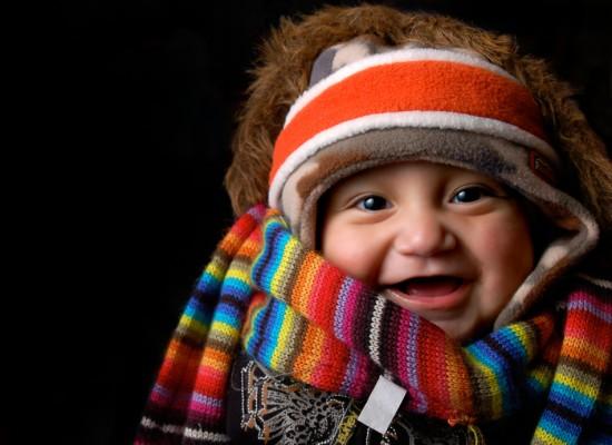 В роддоме №4 рассказали, как одевать малыша осенью