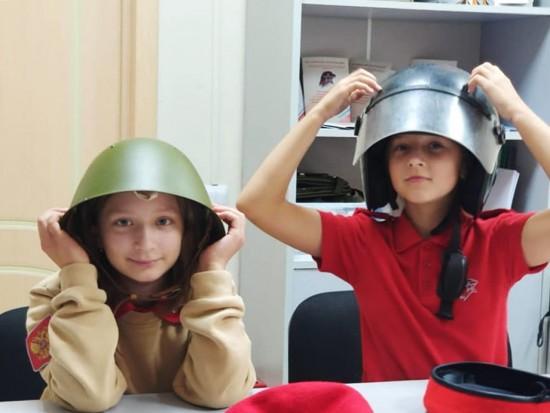 """""""Эврика-Бутово"""" приглашает детей от 8 лет в волонтёрский отряд Юнармии"""