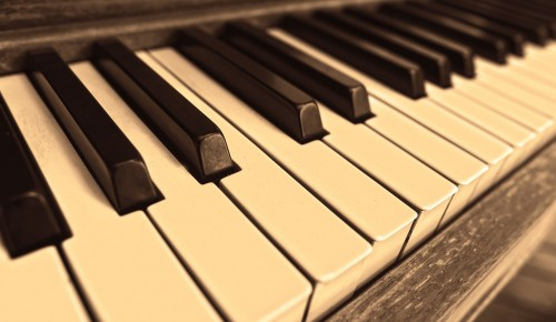 Музтеатр им. Сац поздравил участников концерта «Франция. Созерцание звука» с успешным выступлением