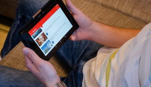 Библиотека № 185 покажет жителям Котловки свои лучшие книги онлайн