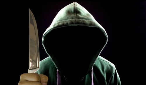 Полицейские по району Южное Бутово задержали подозреваемого в разбойном нападении на девушку