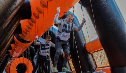 В РГУ им. Губкина подвели итоги студенческого фестиваля спорта «Gubkin Run. Возрождение»