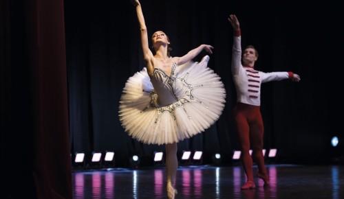 В КЦ «Вдохновение» 25 октября состоится гала-концерт артистов оперы и балета Большого театра