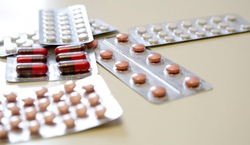 Собянин: Страдающие болезнями сердца москвичи смогут получать бесплатные лекарства 2 года