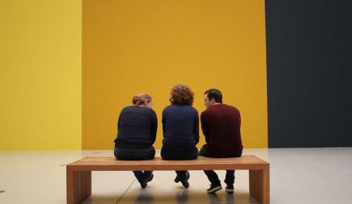 Галерея «Нагорная» приглашает 23 октября на экскурсию по выставке «Единая команда»