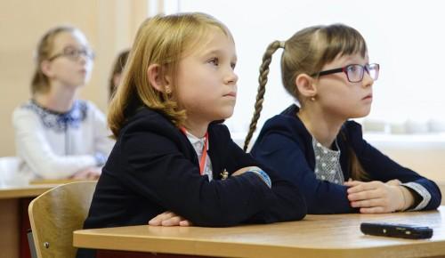 У учителей появился доступ к информации о физкультурной группе здоровья ребенка в «МЭШ»