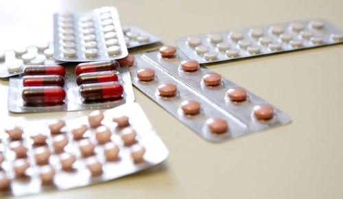 Москвичи с болезнями сердца смогут получать бесплатные лекарства 2 года - Собянин