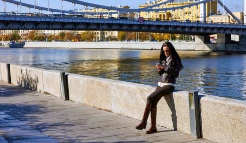 Заммэра Сергунина: Основной набор госуслуг в Москве уже доступен в мобильных приложениях