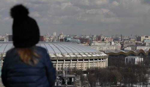«Ратмир» подвёл итоги конкурса фотографий «Москвич»