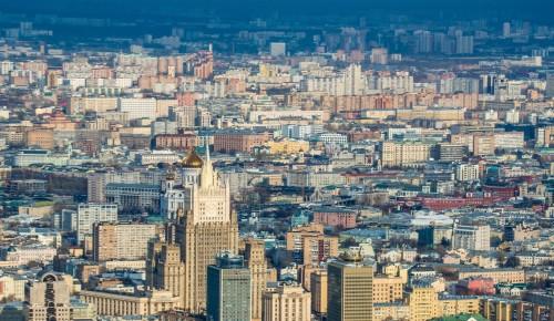 Мэр столицы подписал указ о введении дополнительных ограничений для борьбы с распространением COVID-19
