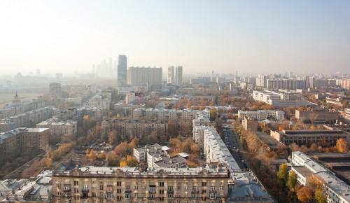 Ряд защитных мер против коронавируса в Москве будет действовать после 8 ноября
