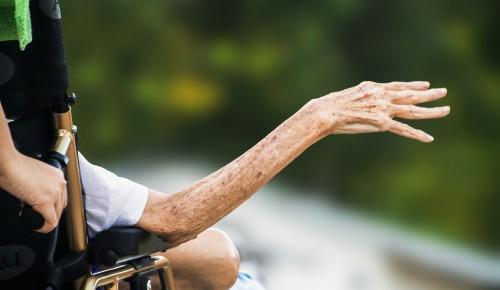 """Проект """"Московское долголетие"""" рассказал о борьбе с остеопорозом"""