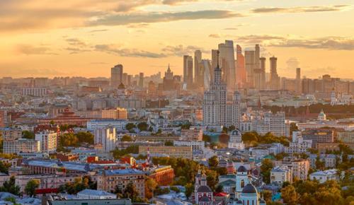 Москва победила в двух номинациях европейского этапа World Travel Awards