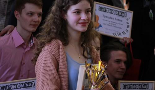 Значок ГТО помог выпускнице из Гагаринского района поступить в МГУ